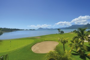 Golf at the Paradis Hotel