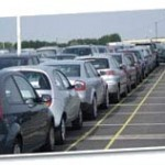 Airport or port parking is available to pre-book