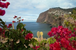 Floating Garden of the Atlantic, Madeira