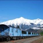 Tranz Alpine