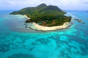 Beachcomber Sainte Anne Resort