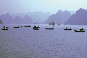 TIC_VIETNAM_Halong Bay 2 low res