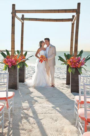 Sandals Resorts WeddingMoons®