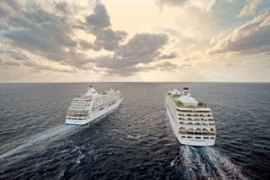 Regent ships