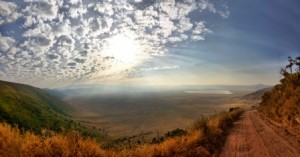 Ngorongoro Crater low res African Pride