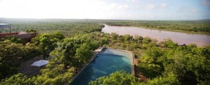 Retreat Selous view from west tower African Pride low res