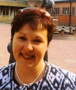 Lynne Swinnerton Managing Director of Lomani Luxury Travel