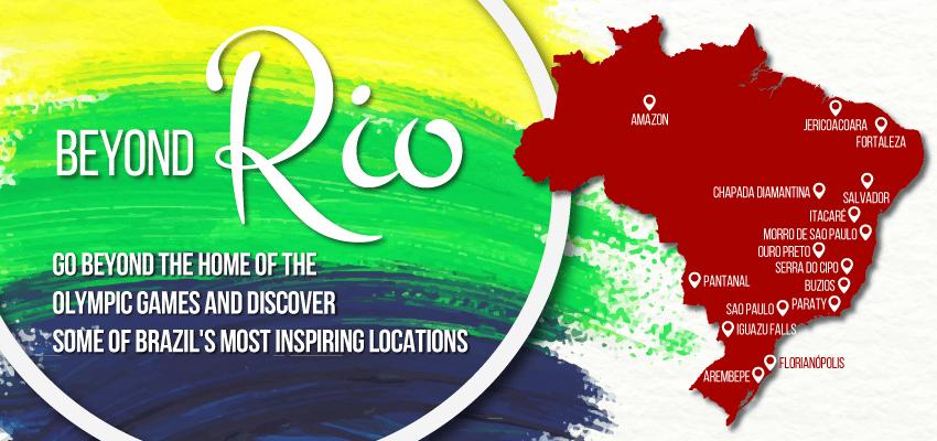 Beyond Rio Logo
