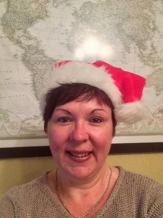 Lynne Swinnerton Managing Director