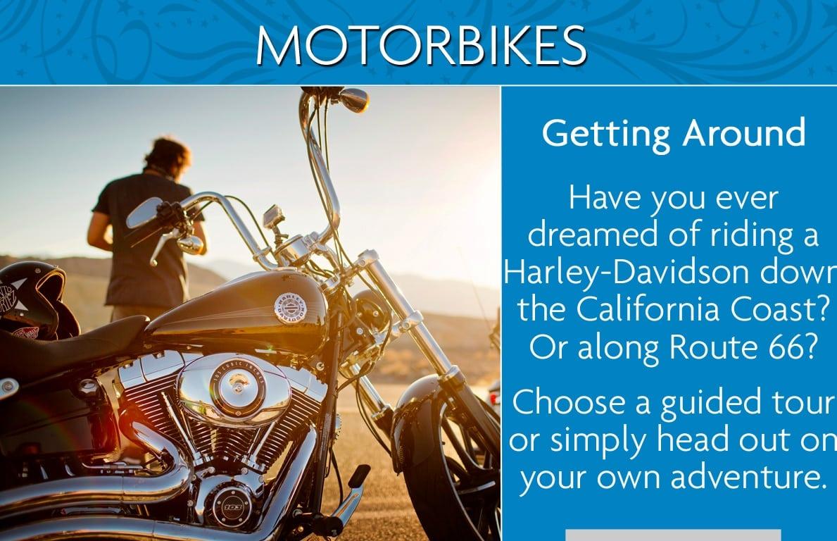 NATS Motorbikesa