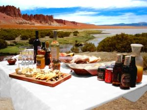 One excursion available from the Alto Atacama