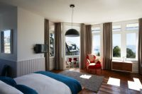 Palacio Astoreca, Room #17 - Suite Deluxe