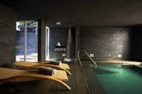 Palacio Astoreca spa