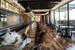Singular Santiago Rooftop Bar