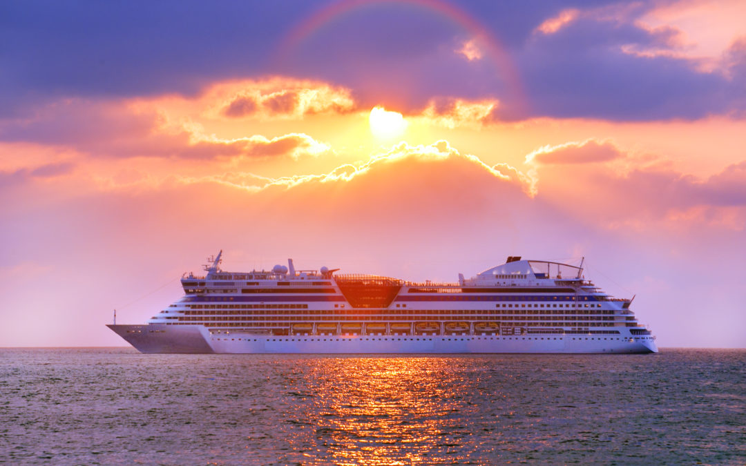 Breathtaking Cruise Experiences